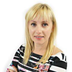 Katarzyna Łokieć - dietetyk
