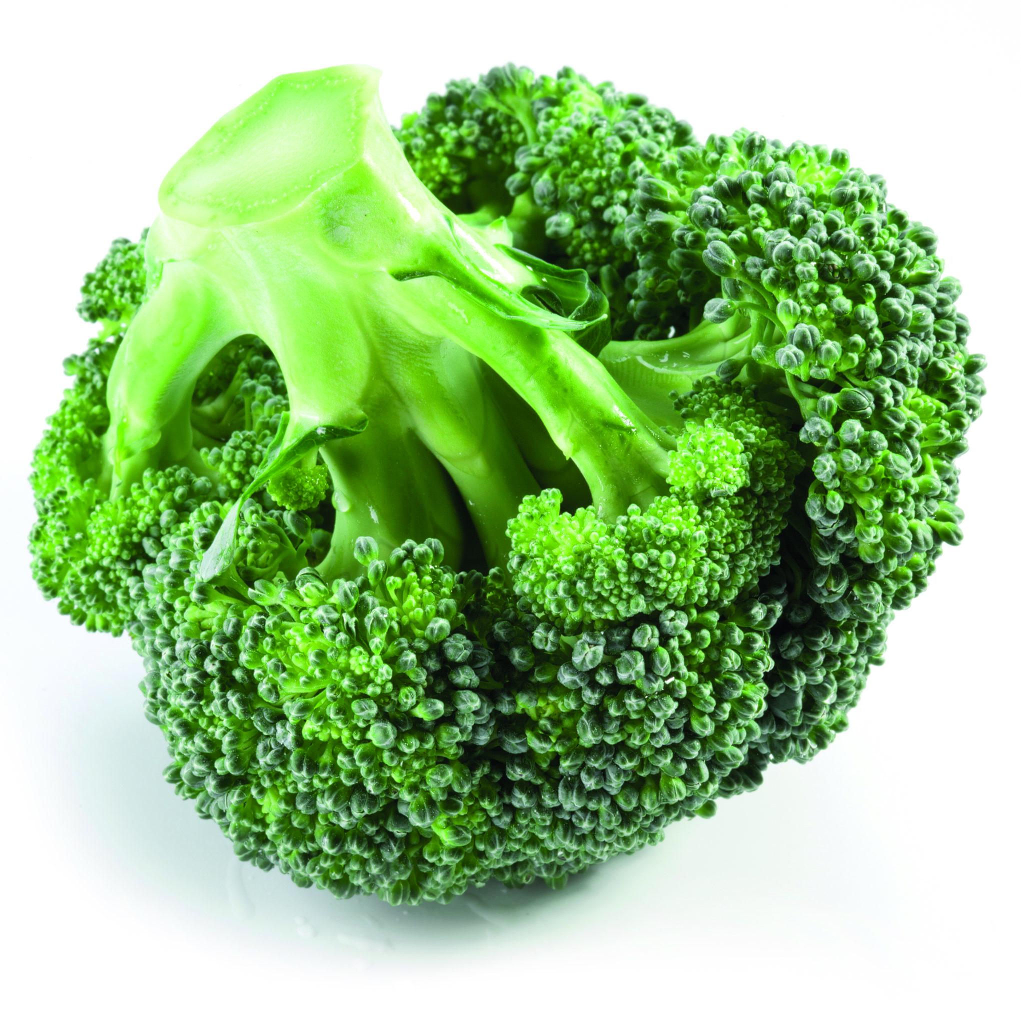 antyoksydanty w brokułach